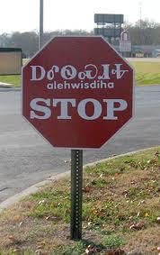 Cherokee Stop