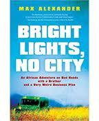 bright lights no city