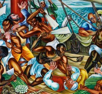 The Mutiny on the Amistad, 1939 TALLADEGA COLLEGE/HIGH MUSEUM OF ART