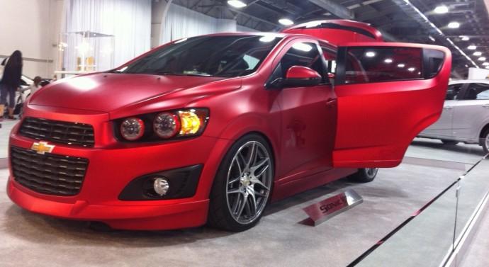 SFT Auto Show