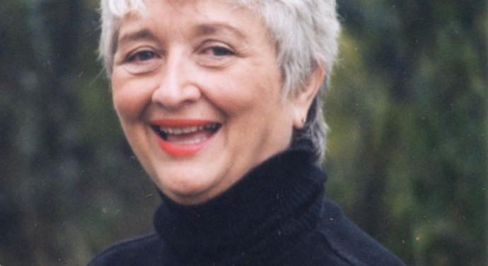 Carmen Goldthwaite