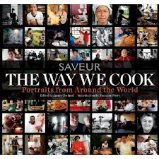 The Way We Cook