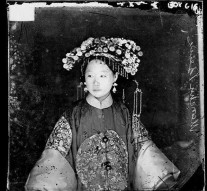 China Through the Lens of John Thomson