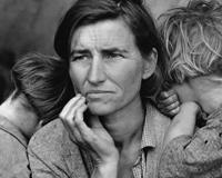 Dorothea Lange photo