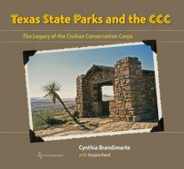 Texas State Parks and the CCC