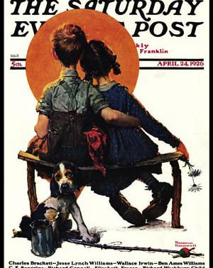 Saturday-Evening-Post-Norman-Rockwell