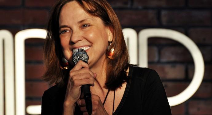 Photo: womenincomedyfestival.com