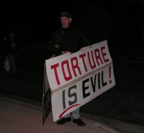 Caring for Torture Victims