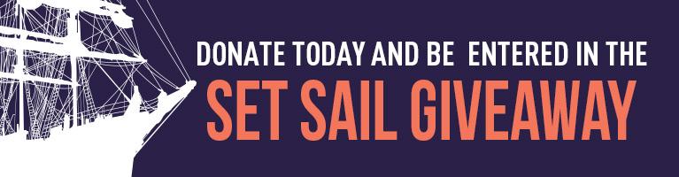Fall Pledge 2014 Set Sail Mobile