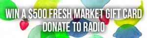 Fresh Market Mobile