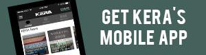 KERA Mobile App