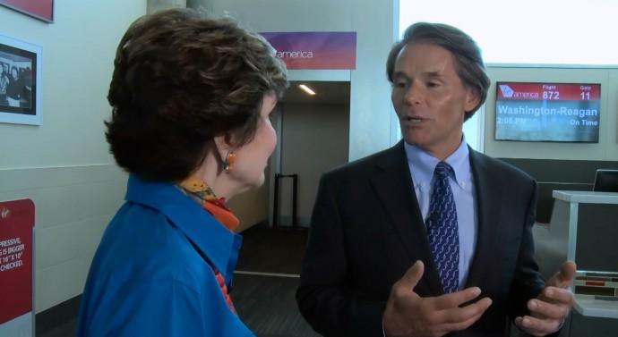 C David Cush: Executive Profile &