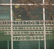 disd-administration-building