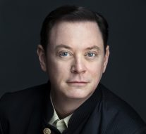 Andrew Solomon by Timothy Greenfield-Sanders