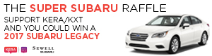 The Super Subaru Giveaway 2017