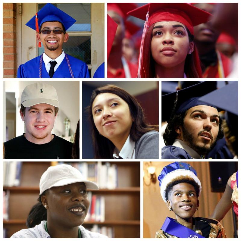 American Graduate: Class of '17