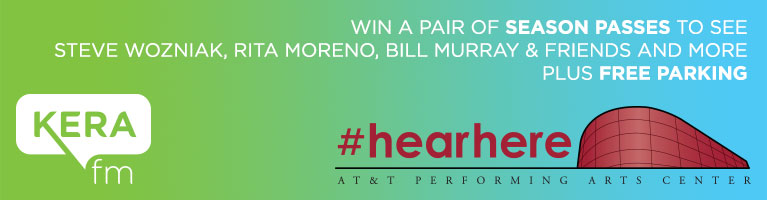 #hearhere tickets  (Winter \'18 FM Pledge)