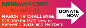 NoF TV Pledge Challenge