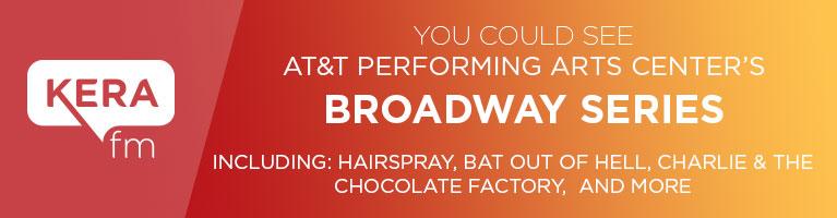 ATTPAC Broadway Series (Spring \'18 FM)