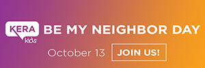 Be My Neighbor Day 2018