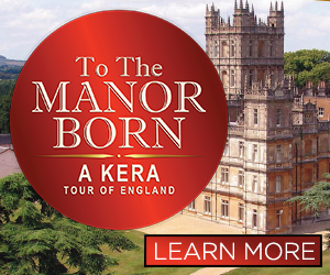 KERA tour of England