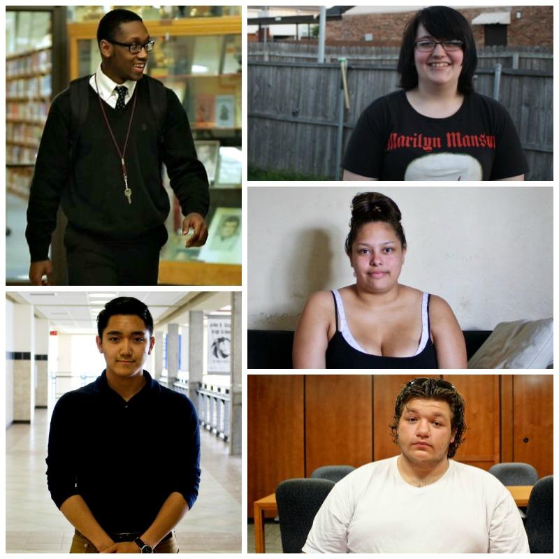 American Graduate: Homeless in High School