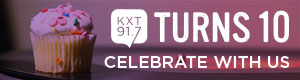 KXT Turns 10