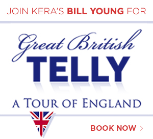 KERA tour of England 2020