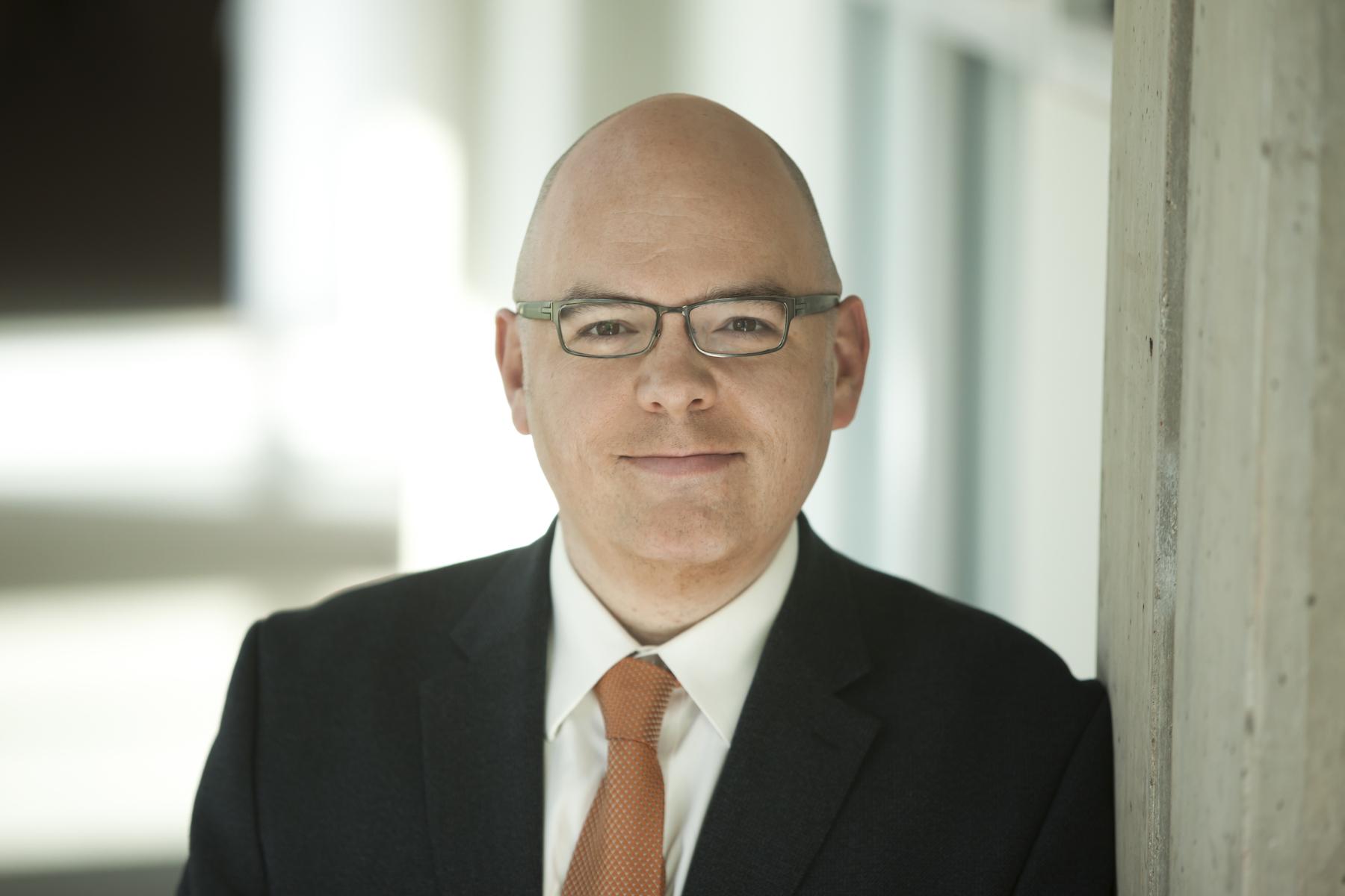 Alan Melson