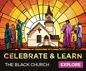 Black Churches project
